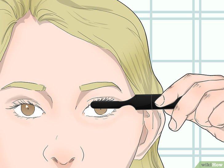 Изображение с названием Heat an Eyelash Curler Step 10