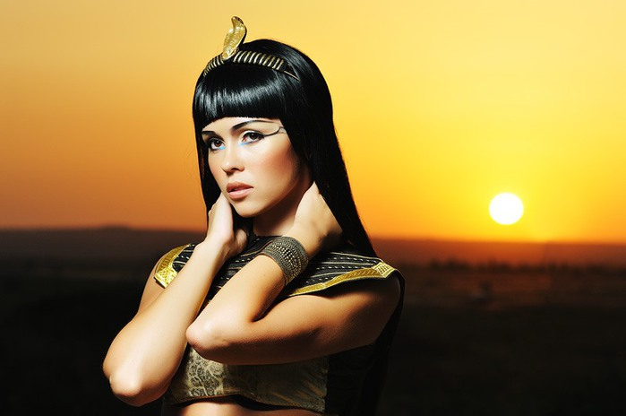 5 причин делать маску Клеопатры для возрастной кожи