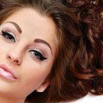 Полуперманентное окрашивание бровей (35 фото) – особенности процедуры и важные правила