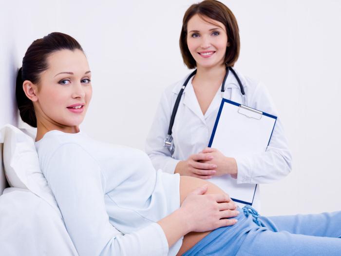Во время беременности «набивать» красоту крайне не рекомендуется