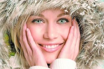Защитная маска для кожи лица