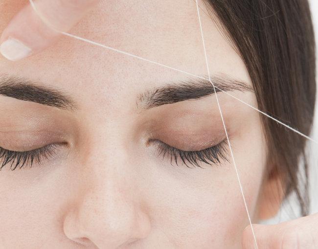 Этот метод позволяет проработать даже самые мелкие волоски
