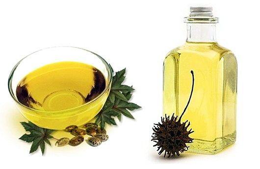 Касторовое масло для ресниц: рецепты терапии и ускоренного роста