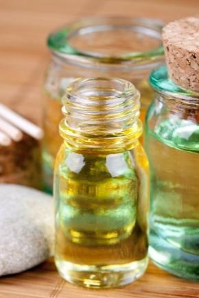 Камфорное масло для ресниц