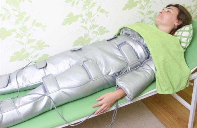 термотерапия