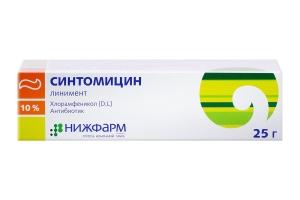 Эффективные аптечные препараты