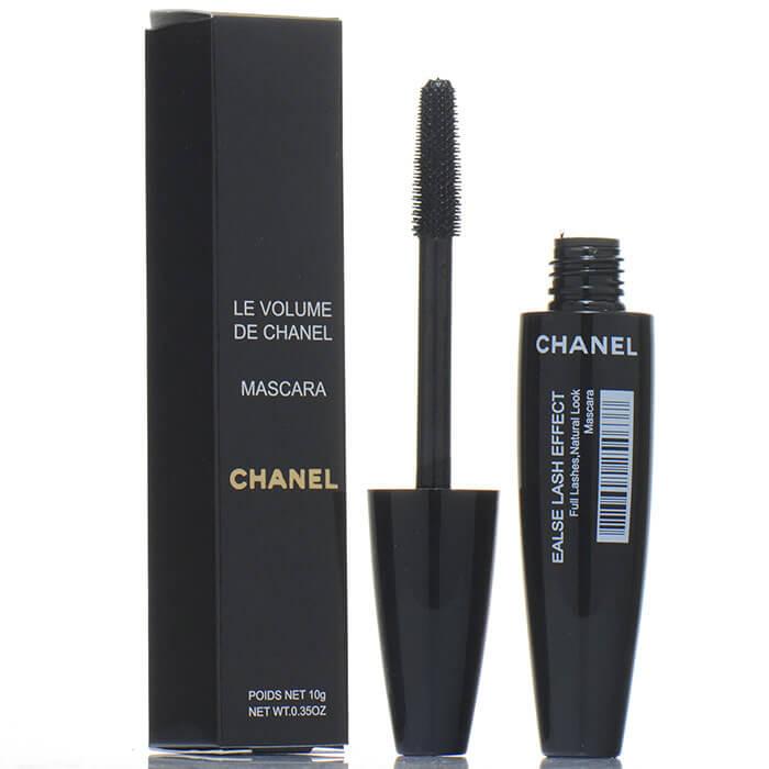 Le Volume de Chanel Mascara