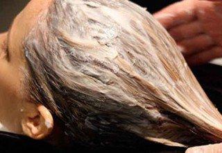 Популярные лечебные кефирные маски