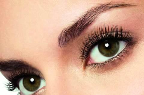 Красота вашего взгляда зависит от вас!