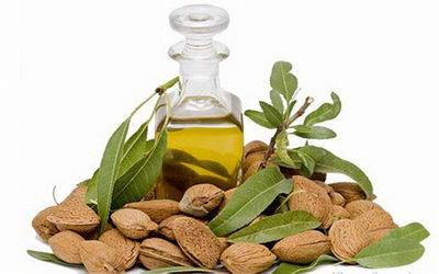Миндальное масло для ресниц: домашние рецепты. уход
