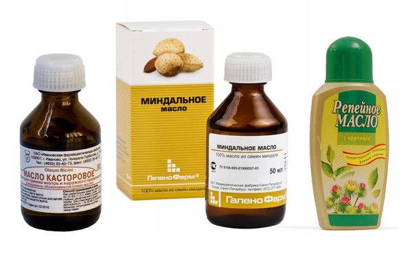Укрепляющее средство для ресниц: лучшие продукты и эффективные народные рецепты