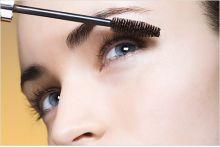 Правила нанесения макияжа на ресницы