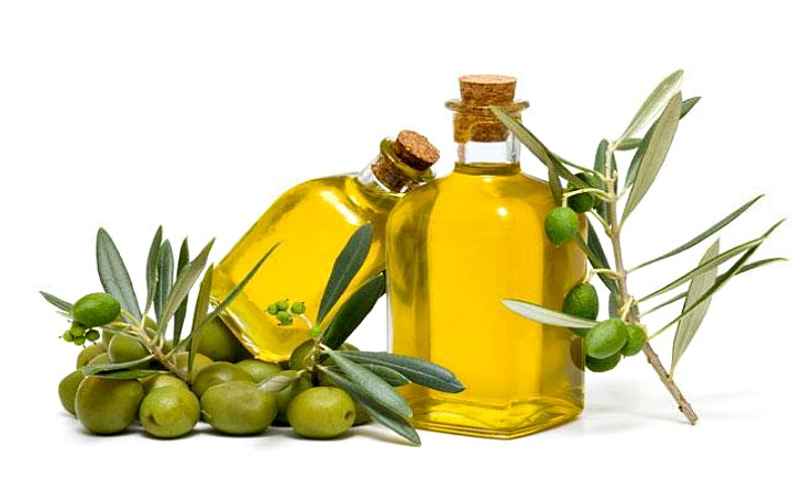 Растительное или оливковое масло не поможет реанимировать засохший брасматик