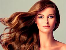 Особенности процедуры глазирования волос