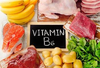 Витамин В6 для приема внутрь