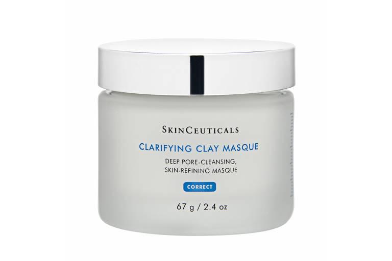 Маска, глубоко очищающая поры Clarifying Clay Masque, SkinCeuticals