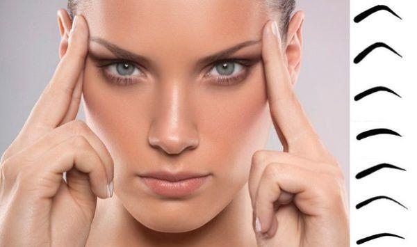 7 аксессуаров и 5 советов, как делать брови в 2018-2019 году
