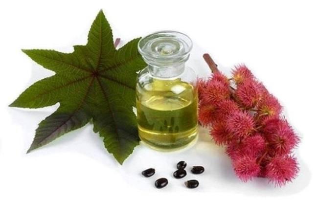 Натуральные масла для бровей и ресниц