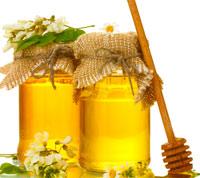 Маска для подтяжки кожи с медом