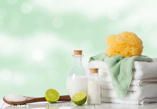 домашние средства для чистки лица