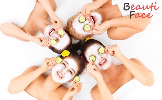 Как делать очищающую маску для лица в домашних условиях