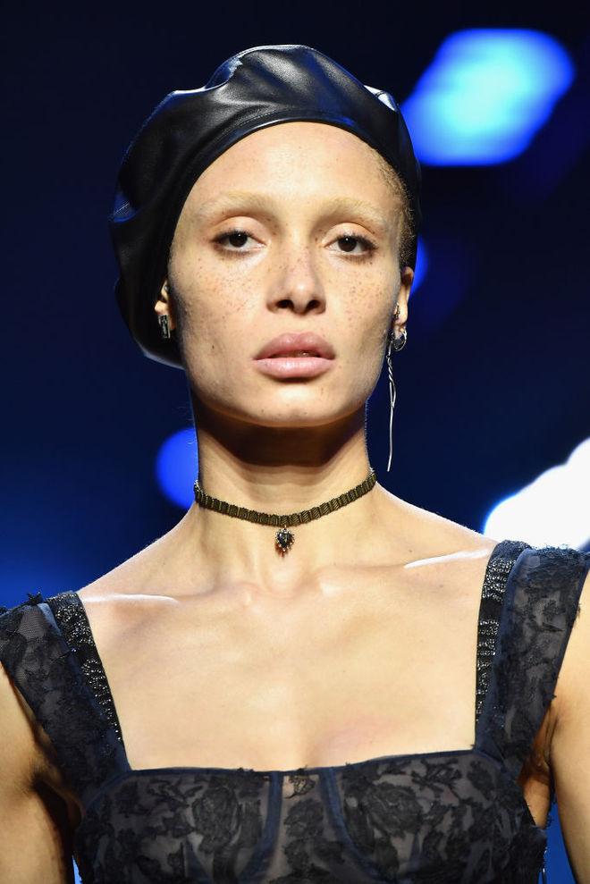 Какие брови будут в моде в 2018 году?