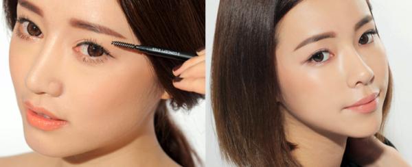 Как сделать брови самостоятельно: подбор формы и коррекция