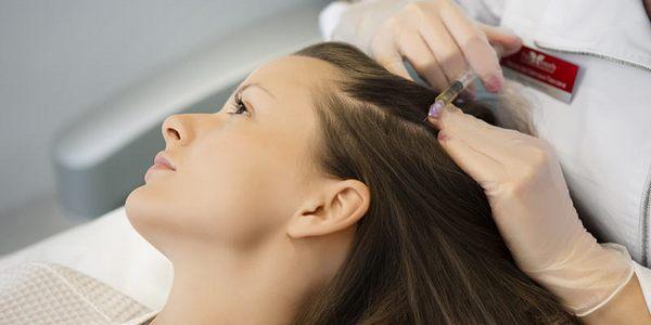 Косметика для восстановления волос: салонные процедуры, профессиональные продукты ивитаминные комплексы