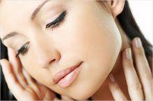 Коррекция носа косметикой