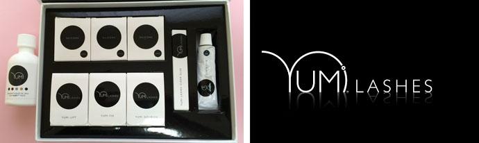 Набор Yumi Lashes