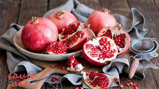 Выбор и подготовка фрукта