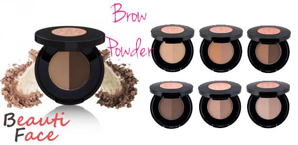 Brow Powder Duo