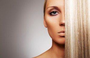 Что должно входить в маски для блондинок?