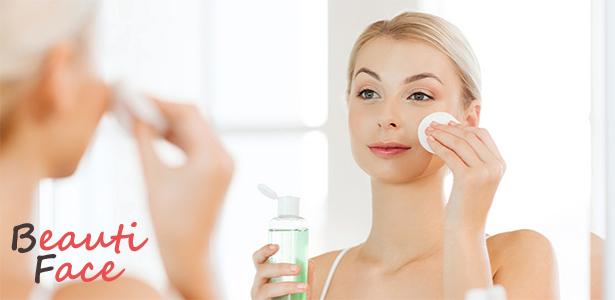 Домашние и брендовые маски для жирной кожи лица