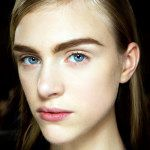 Как правильно рисовать брови карандашом (42 фото): придайте индивидуальность своему макияжу