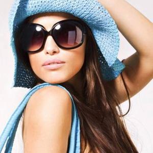 Защищайте кожу от воздействия солнечных лучей
