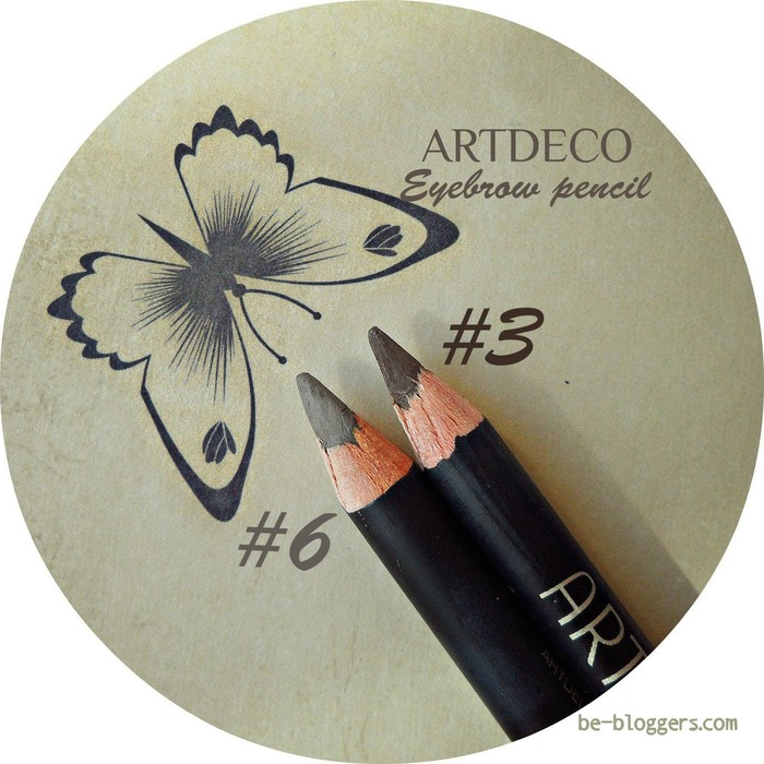 Artdeco Карандаш для бровей