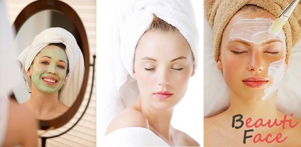 Маски для комбинированной кожи лица: обзор самых эффективных рецептов