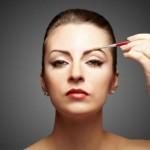 Битва века «Хна против краски» или как покрасить брови в домашних условиях (42 фото) без потерь и разочарований