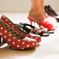 Летняя обувь – от чего наши ноги страдают летом