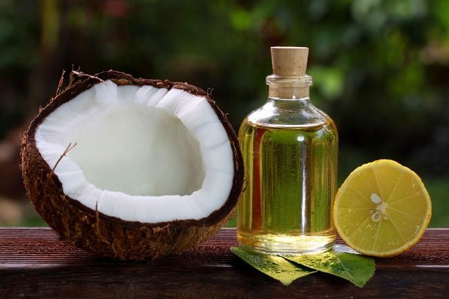 Рецепт сыворотки из кокосового масла