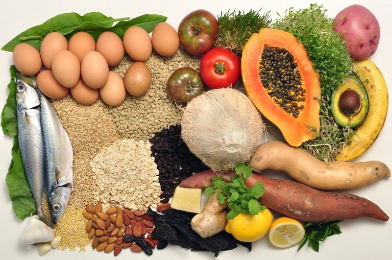 От качества и разнообразия пищи зависит красота и здоровье организма, кожи, волос и ресниц.