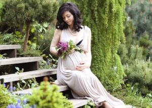Басма для бровей при беременности