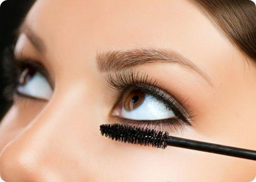 Нижние ресницы – секреты красивого макияжа