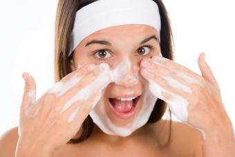 Как правильно ухаживать за проблемной кожей лица