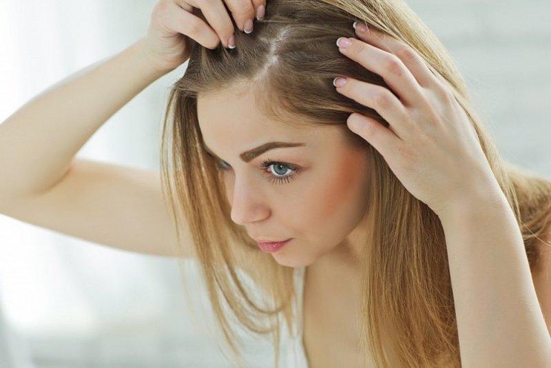 Волосы во время беременности. Уход за волосами во время беременности