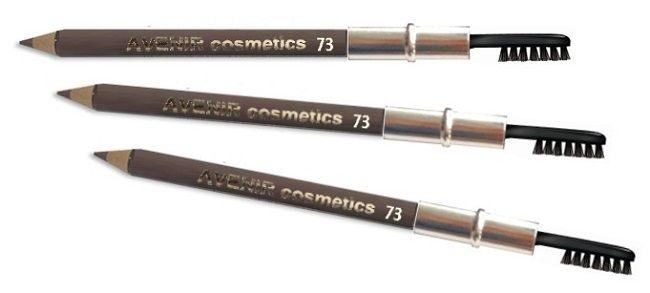 Разновидности карандашей