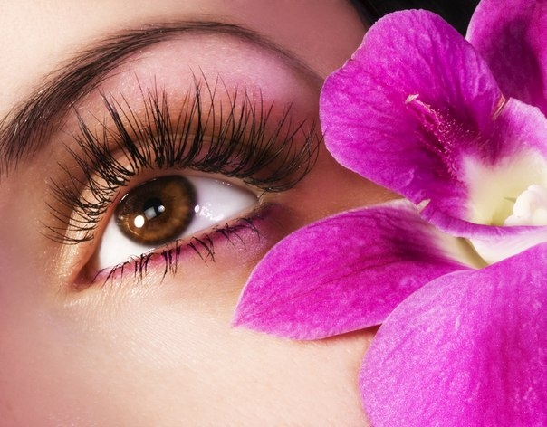Ваши глаза станут настоящим магнитом: попробуйте кератирование ресниц (36 фото)