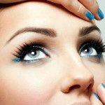 Восточные рецепты красоты — окрашивание бровей хной (35 фото)