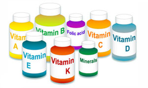 Разновидности витаминных комплексов